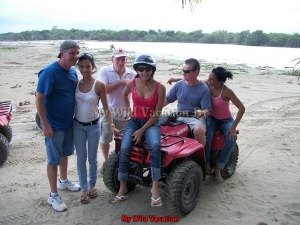 ATV Adventure Motos