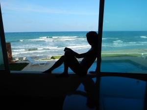 Surf Rider Villa ocean view