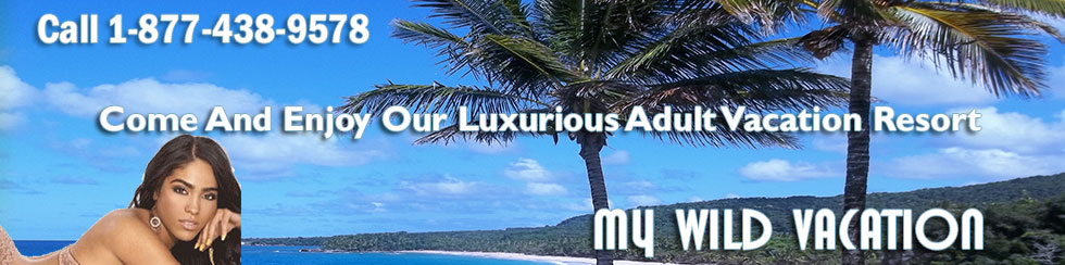 My Wild Vacation Dr call toll free 1 (888) 212-3536 or direct to the island at 1 (829) 601-8383