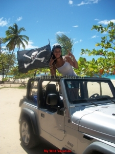 Pirates Jeep Safari