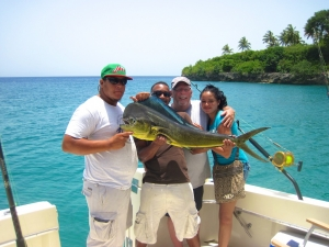 Chy Guy Fishing Trip
