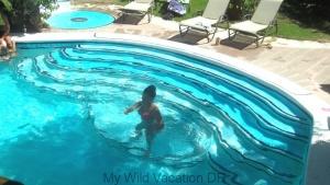 Pirates Grotto Pool