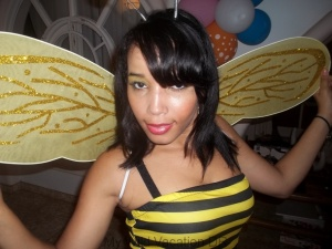 Little Bumble Bee